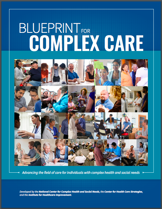 Blueprint for Complex Care – National Center